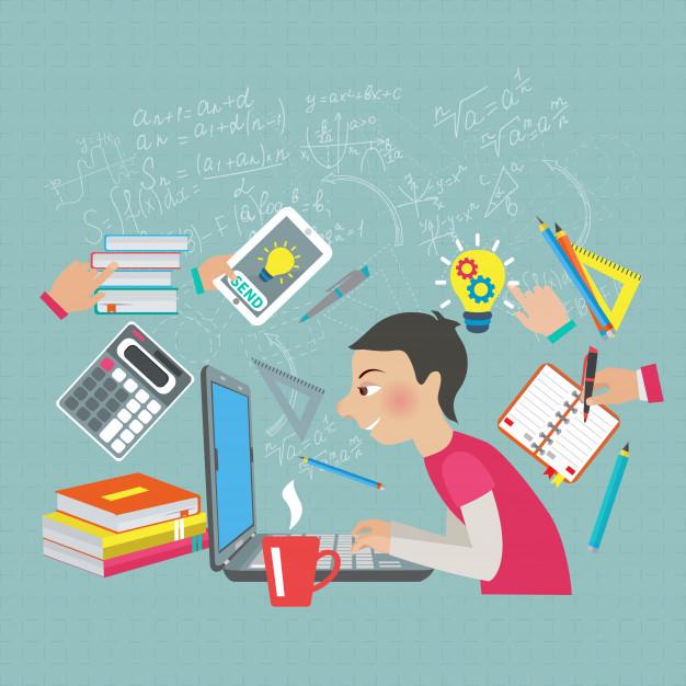Inštrukcije matematike