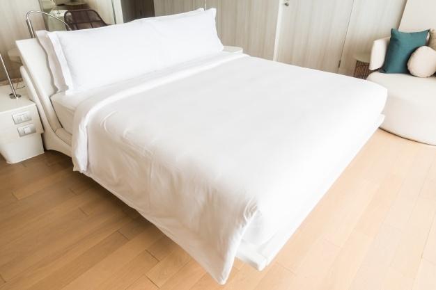 Široka ponudba posteljne opreme