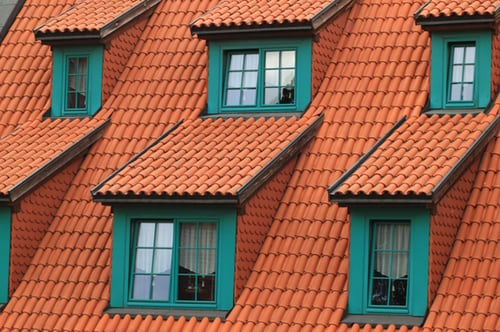 Kritina za streho – posebno pozornost namenite proizvajalcu