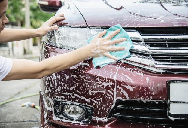 Polirna pasta za avto