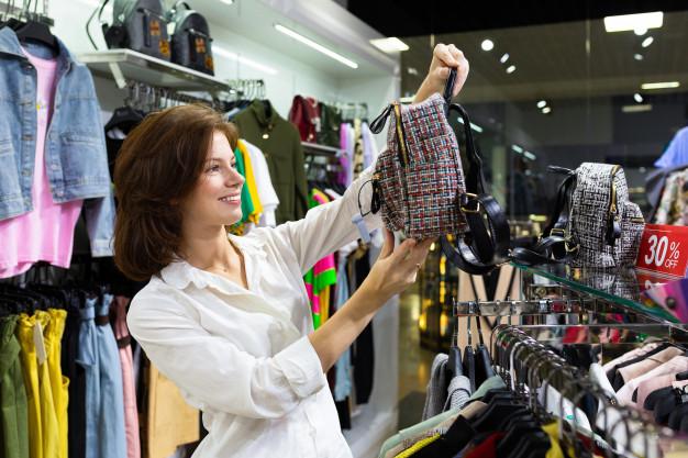 Spletna trgovina z rabljenimi oblačili