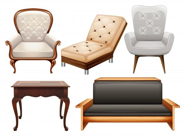 Jedilni stoli
