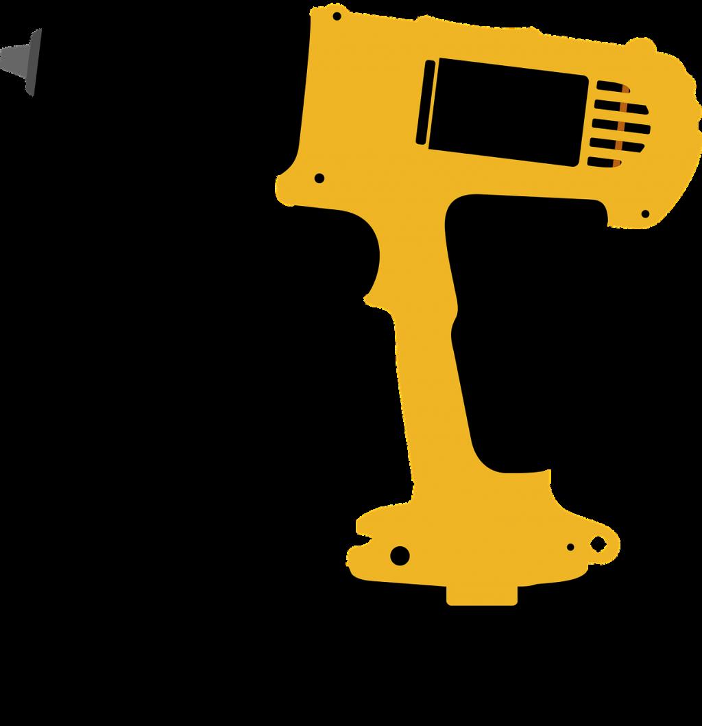 akumulatorski udarni vijačnik