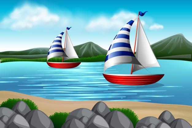 Najem plovila