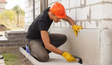 Strokovna hidroizolacija temeljev in epoksi tlaki za vsak dom